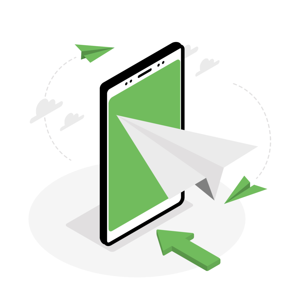 100s of happy clients have used our email marketing services