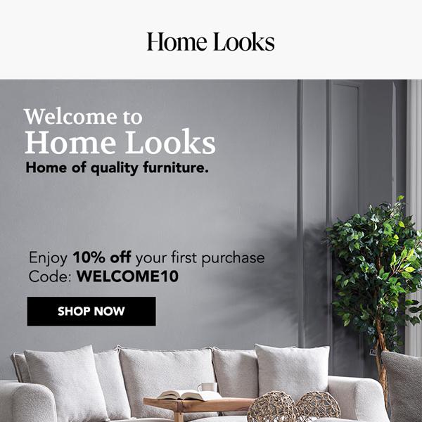 Home Looks